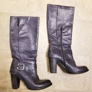 G-Star Raw Knee High Boots